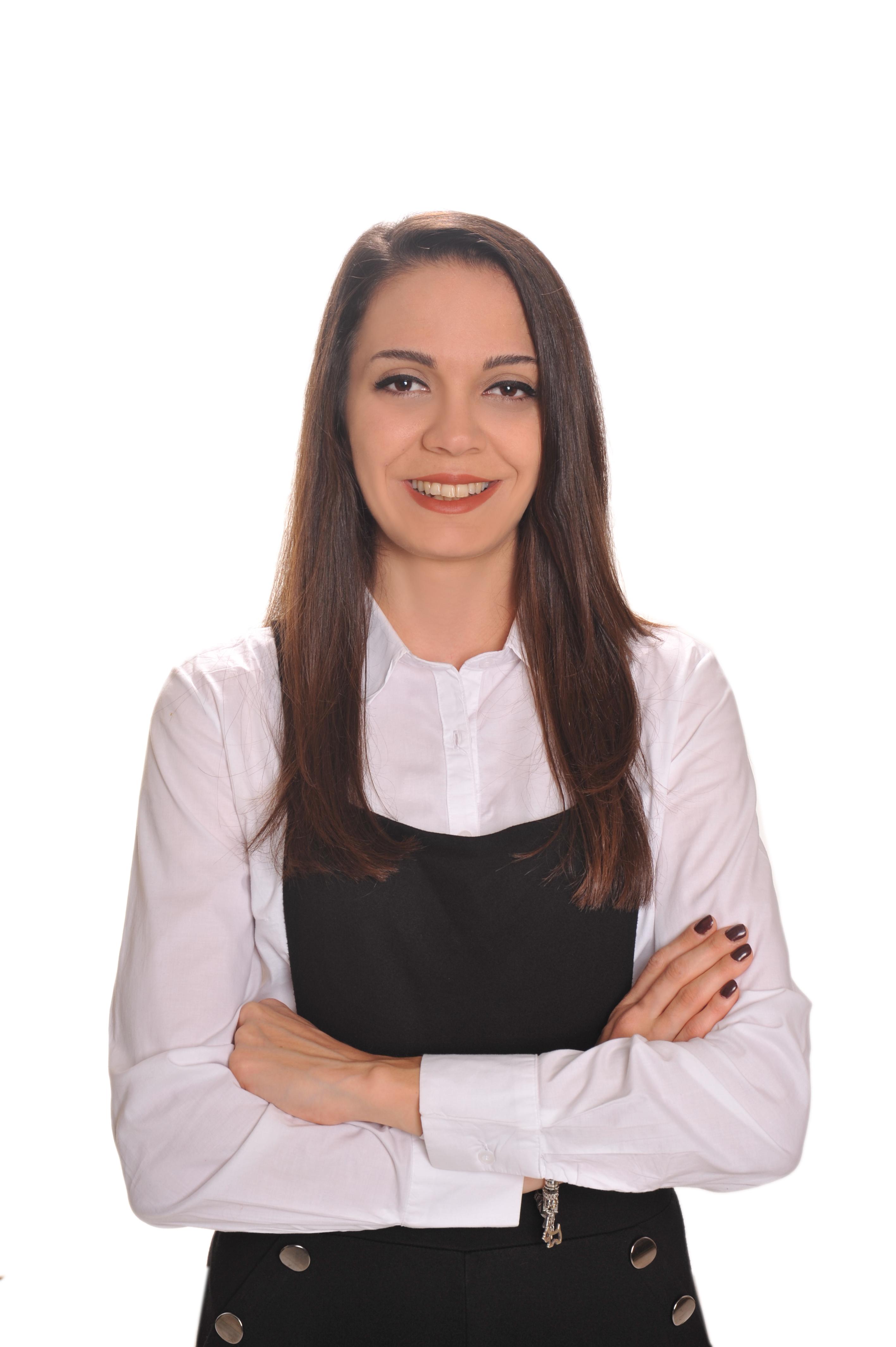 Ayşenur Öztürk