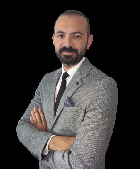 Akif Türer