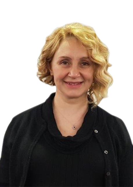 Niler Özdemir Akkuş