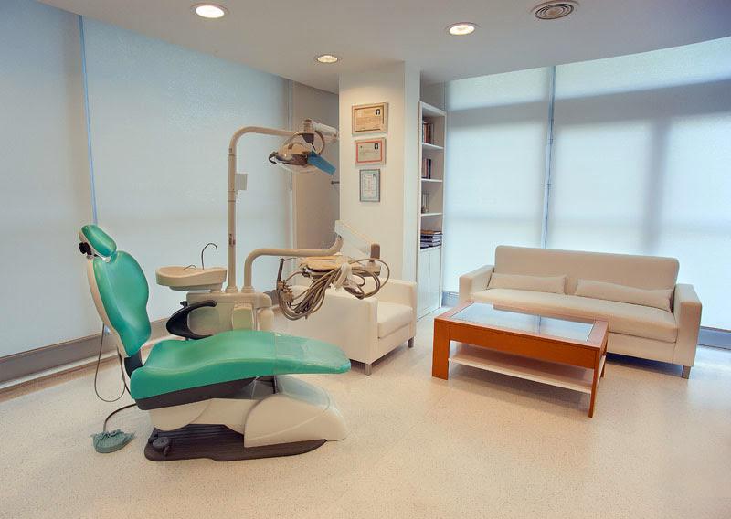 İmpladent Ağız ve Diş Sağlığı Tedavi Odası