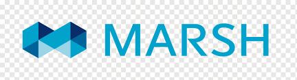 Marsh Sigorta Logo