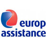 Europ Assistance Logo