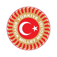 Türkiye Büyük Millet Meclisi Logosu