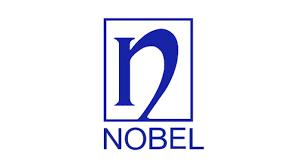 Nobel İlaç LOGO